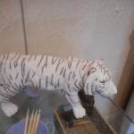 tigre blanc 180 euros