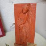 bas relief  120 euros